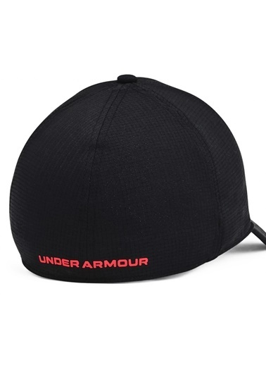 Under Armour Isochıll Armourvent Str Siyah